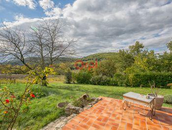 maison à Saint-Maurice-d'Ibie (07)