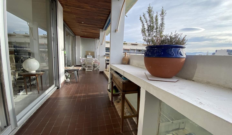 Appartement avec terrasse Marseille 8ème