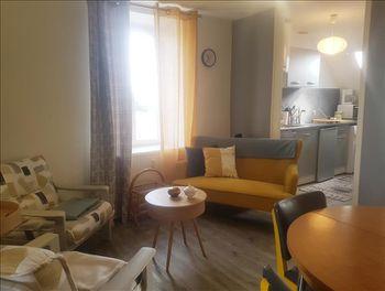 appartement à Sainte-Maure-de-Touraine (37)
