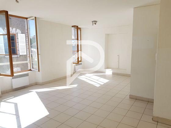 Vente maison 5 pièces 80,74 m2
