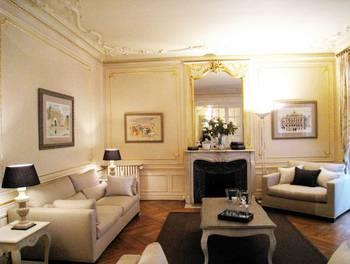 Appartement meublé 6 pièces 210 m2