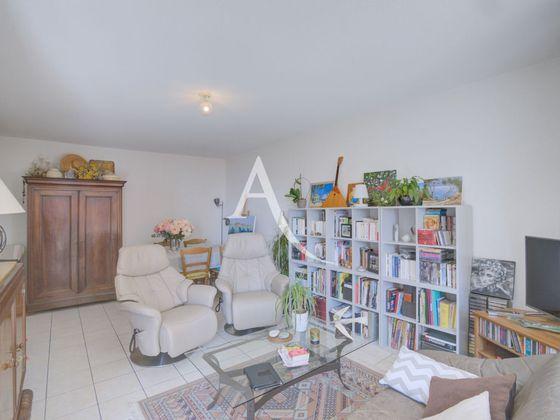 Vente appartement 3 pièces 67,42 m2