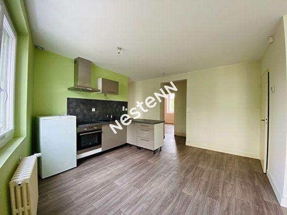 Location appartement 3 pièces 76 m2