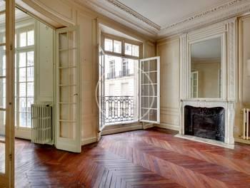 Appartement 4 pièces 94,37 m2