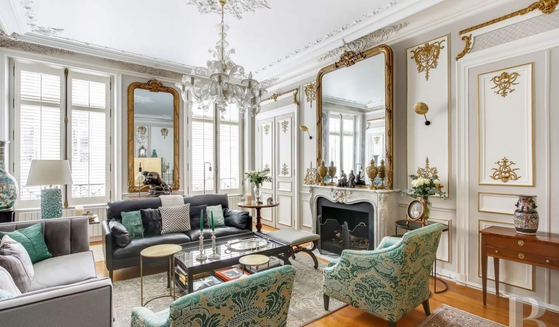 Appartement Paris 8ème