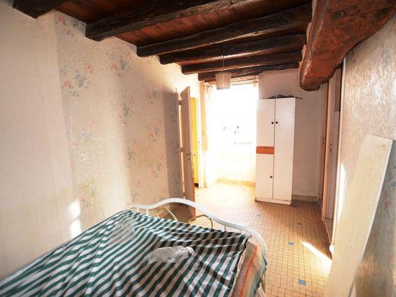Vente maison 5 pièces 127 m2