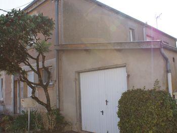 maison à Auzeville en argonne (55)