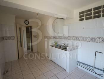 Appartement 4 pièces 77,29 m2