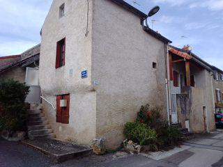 Maison Saint-Jean-de-Vaux (71640)