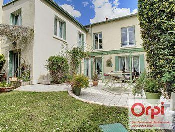 maison à Issy-les-Moulineaux (92)