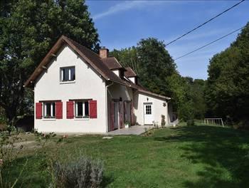 Maison 5 pièces 121 m2