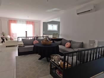 Villa 7 pièces 192 m2