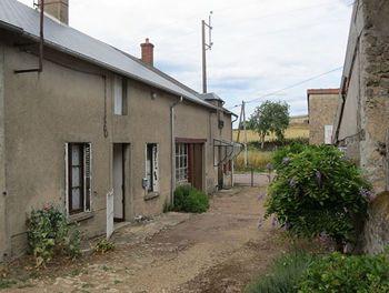 maison à Pazy (58)