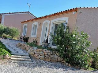 Villa Saint-Chinian