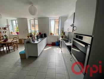 Appartement 3 pièces 77,91 m2