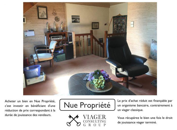 Vente Viager 5 Pieces 128 M 125 138 Lorient 56
