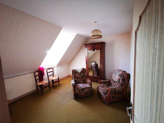 Vente maison 5 pièces 112,62 m2