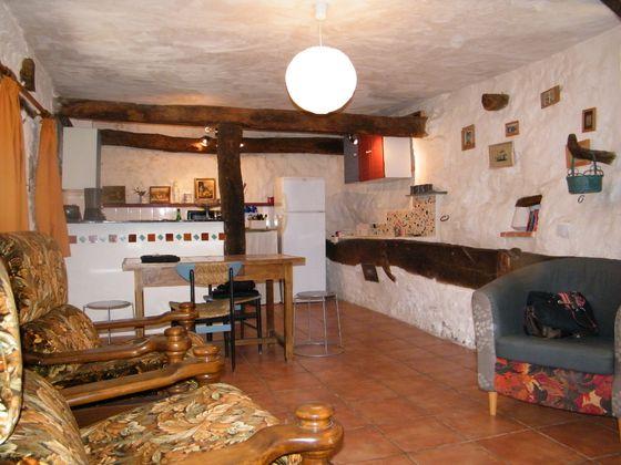 Vente maison 3 pièces 66,5 m2