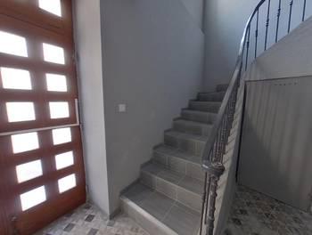 Appartement 2 pièces 45,12 m2