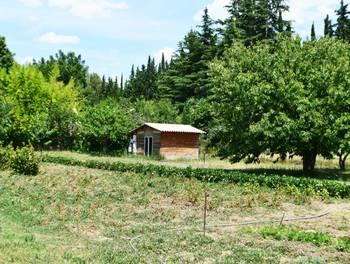 Terrain 1706 m2