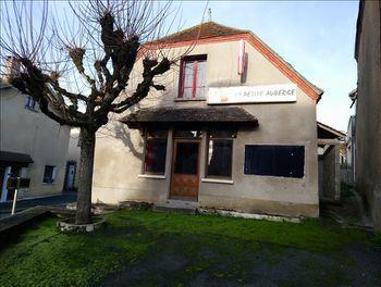 maison à Lourdoueix-Saint-Michel (36)