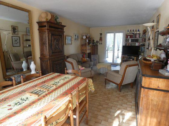 Vente maison 5 pièces 92,55 m2