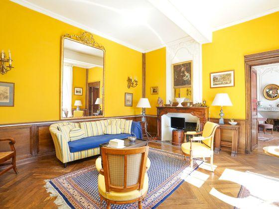 Vente château 15 pièces 630 m2