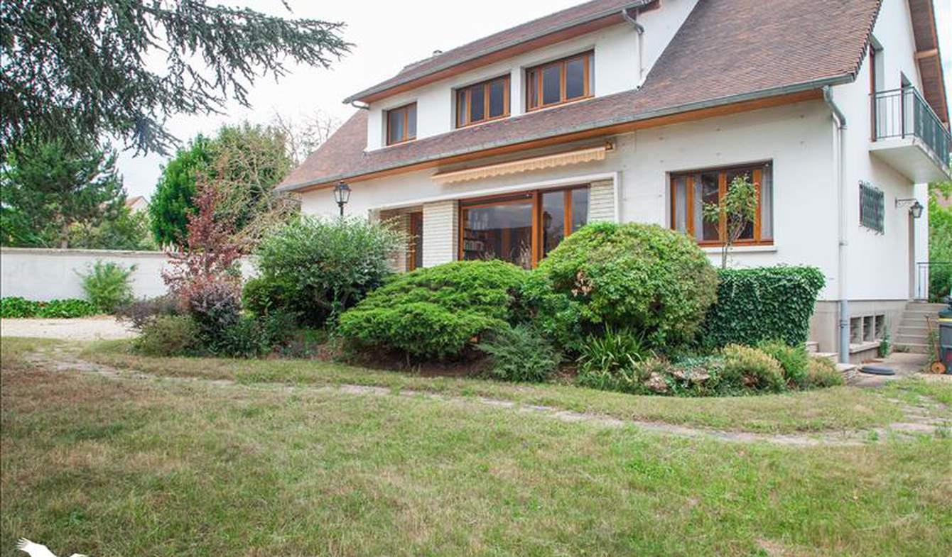 Maison Soisy-sous-Montmorency