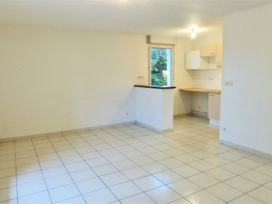 Vente appartement 3 pièces 65,95 m2