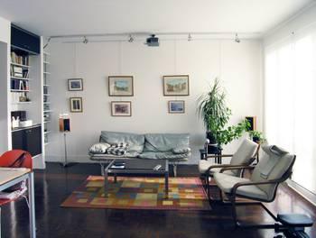 Appartement 3 pièces 61,79 m2