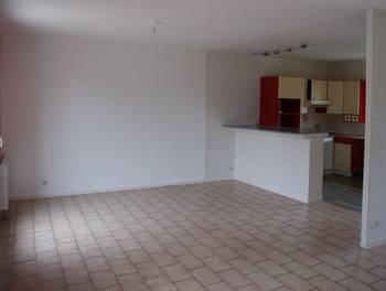 Maison 4 pièces 76,6 m2