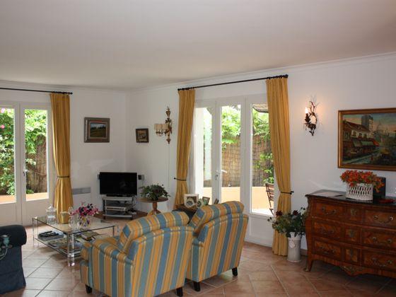 Vente villa 3 pièces 78,46 m2