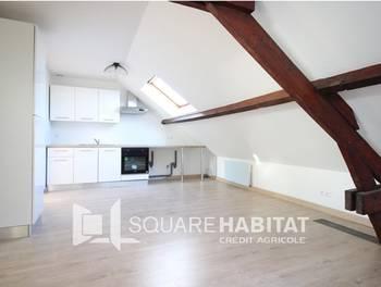 Appartement 4 pièces 35 m2