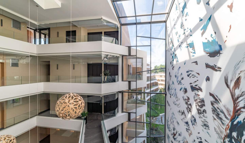 Appartement avec piscine Castelnau-le-Lez