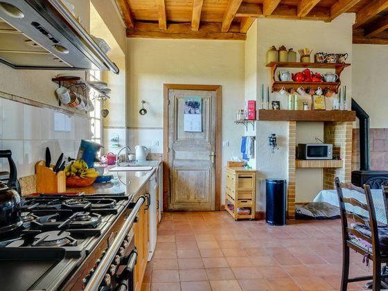 Vente maison 12 pièces 437 m2