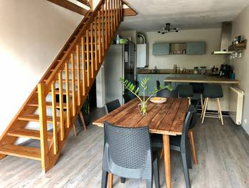 Appartement 3 pièces 89,39 m2