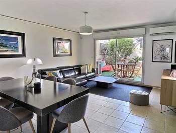 Appartement 3 pièces 76,44 m2