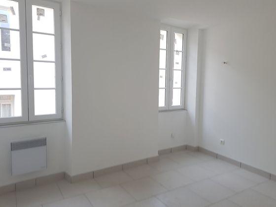 Location appartement 3 pièces 49,56 m2