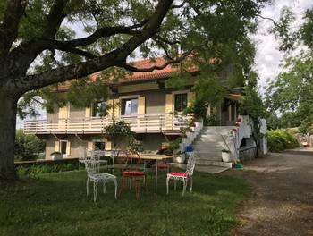 Appartement meublé 2 pièces 55,34 m2
