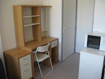 Studio meublé 13 m2