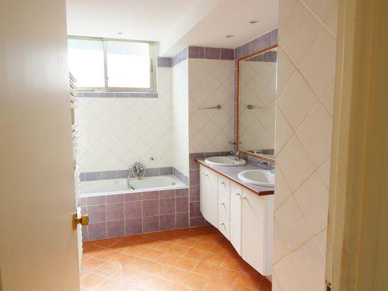Vente appartement 3 pièces 118 m2