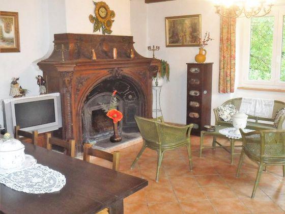Brassac Maison 156 000 Euros Sur Immobilier Lefigaro Fr