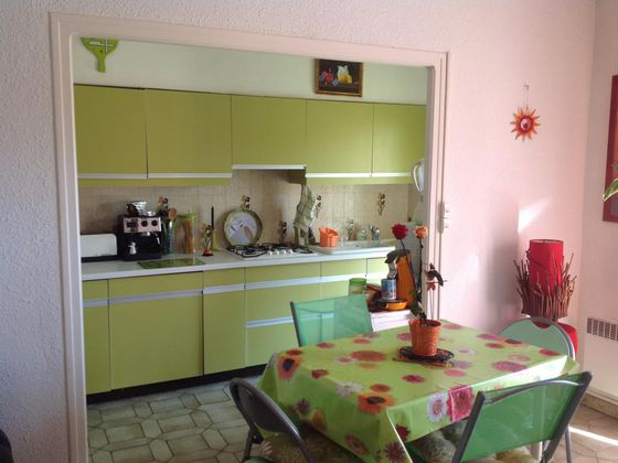 Location appartement meublé 3 pièces 50 m2