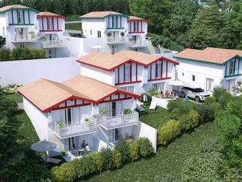 Maison 3 pièces 67,98 m2