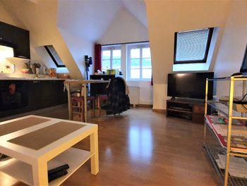appartement à Darnetal (76)