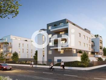 Appartement 6 pièces 142,92 m2