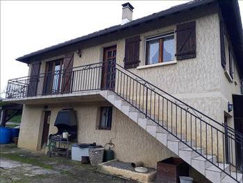 Maison 5 pièces 63 m2