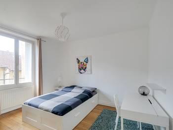 Appartement 4 pièces 62 m2