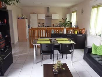 Appartement 3 pièces 67,41 m2