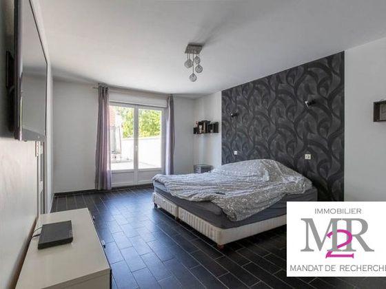 Vente appartement 3 pièces 184 m2